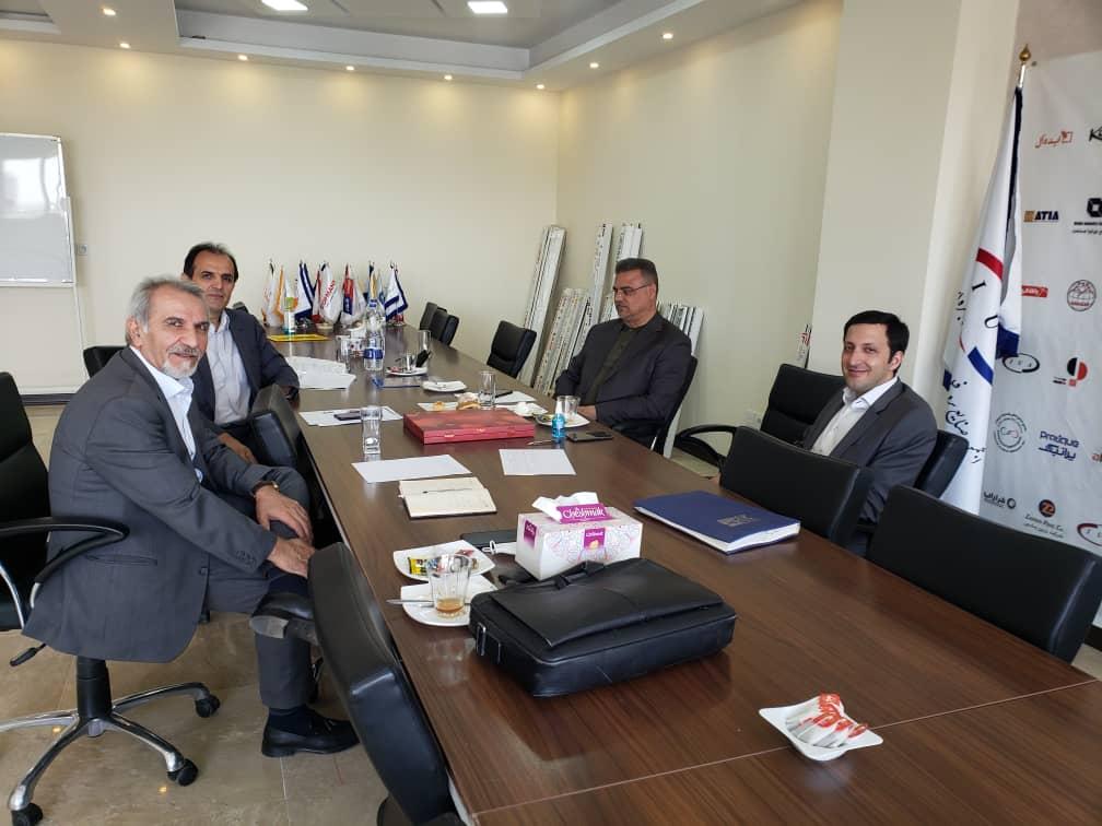 گزارش برگزاری جلسه تیرماه هیئت مدیره انجمن و تصمیمات اتخاذ شده
